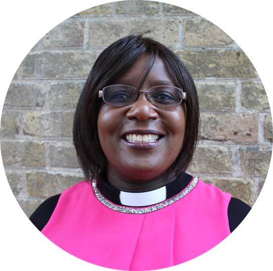 Rev. Esther Prior